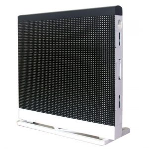 LED perimetre display screen